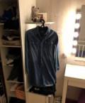 Платье джинсовое zara, нарядные белые платья вечерние, Челябинск