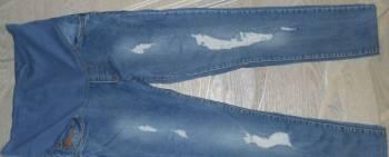 Новые платья хиджаб, джинсы для беременных