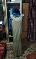 Платье вечернее, платья для женщин с животиком маленького роста, Хазар