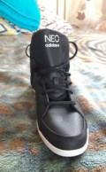Термо ботинки мужские цена, кроссовки Adidas NEO, Сатка