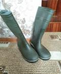 Сапоги резиновые, купить обувь philipp plein недорого, Колтубановский