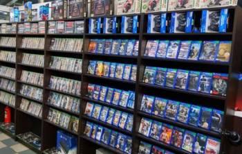 Обмен, продажа игр PS4, PS3, Xbox360, Xbox One