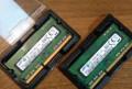 Оперативная память SO-dimm DDR3-4Gbx2/1600, Георгиевск