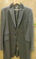 Кожаные куртки мужские б/у, стильное новое пальто Etro Оригинал р.50-52, Сосьва