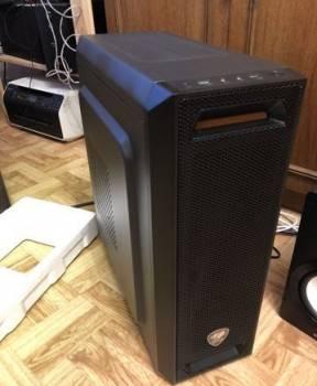 Мощный игровой комп i5/GTX770/16RAM/ssd120/HDD2Tb