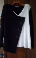 Одежда из китая оптом дешево от производителя, ассиметричная блуза, Тверь