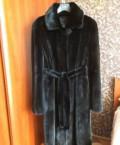 Норковое пальто, Греция, р.44-46, купальники больших размеров для полных женщин из германии, Котлас