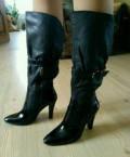 Фейк адидас обувь, сапоги кожаные осенние, Самара