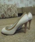 Туфли новые из натуральной кожи р.38, кроссовки adidas response trail 20 gore-tex, Кизильское