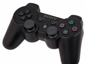 Беспроводной джойстик (Контроллеры) PS3 новый