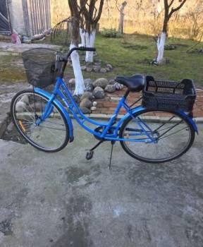 Продаю дамский велосипед