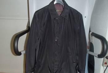 "Куртка ""slava zaitsev"" Германия, р-р54-56, рост176, мужской пуховик wonderman"