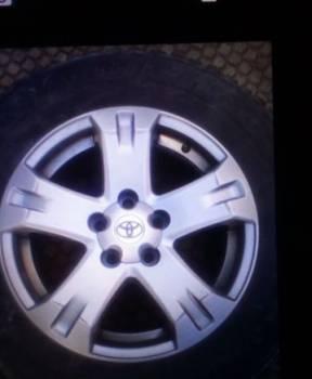 Широкие колеса на ваз 2106, колеса