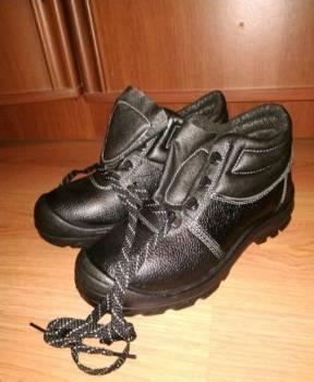 Ботинки новые. 40 размер, ботинки экко biom