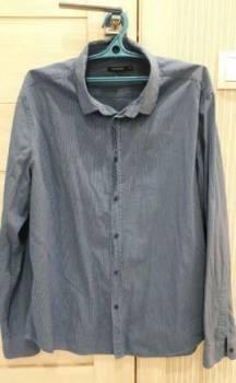 Рубашка 56р-р, известные бренды одежды и обуви