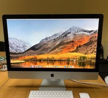IMac 27-inch mid 2011 2.7/i5/8/1Tb в идеале