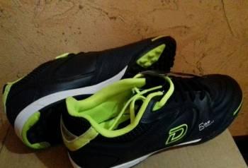 Бутсы Demix, волейбольные asics кроссовки gel-volley elite 3 blue green white