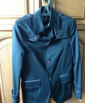 Женский деловой костюм больших размеров, легкая куртка MCR - Moda Crise