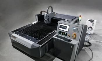 Лазерный станок по металлу IronLaser 3015 1500Вт