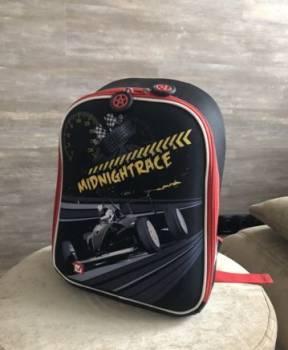 Рюкзак для школьника (от 6 лет)
