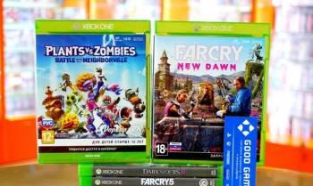 Игры Xbox One от 25 ноября - Продажа Обмен Прокат