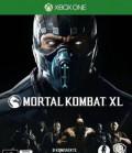 Mortal Kombat XL (Xbox One) NeW, Продажа, Обмен, Грайворон