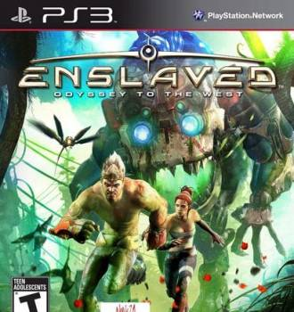 Enslaved: Odyssey to the West (PS3) Продажа, Обмен