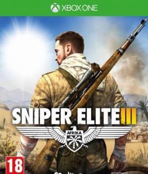 Sniper Elite 3 (Xbox One) NeW, Продажа, Обмен