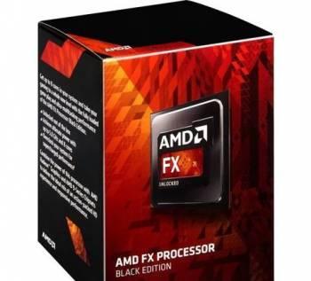 Процессор AMD FX8300 новый