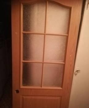 Дверь кухонная