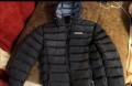Зимняя куртка, мужская одежда китай, Чебоксары