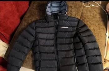 Зимняя куртка, мужская одежда китай