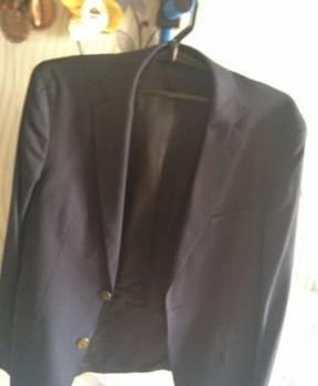 Пиджак boss оригинал, мужская модная спортивная одежда