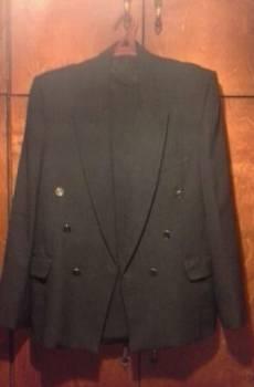 Костюм, пиджак, пальто мужское италия