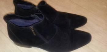Носки под босоножки мужские, ботинки зимние 44 размер