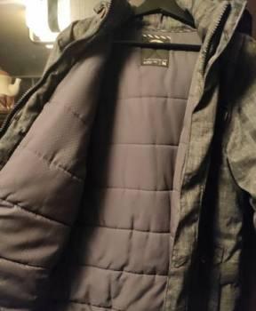 Куртка, спортивный костюм филипп плейн с кожаными вставками