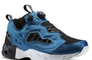 Кроссовки adidas yeezy kanye west женские, reebok InstaPump Fury Road размер 42 евро (USA 9)