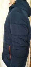 Куртка мужская осенняя колумбия, зимняя мужская куртка р.50, Благовещенск