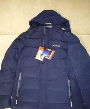 Теплая мужская куртка, зимняя куртка