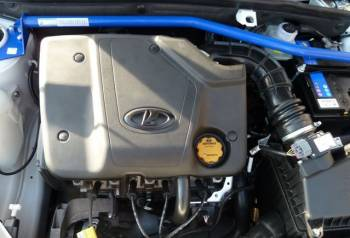 Двигатель на ладу гранту, топливный насос высокого давления д 245
