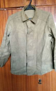 Пиджак фрак мужской, костюм для сварщика защитный