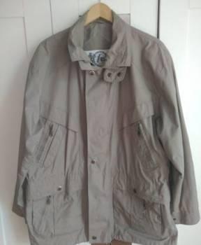 Купить мужской зимний спортивный костюм, куртка (ветровка) мужская 56 р-р
