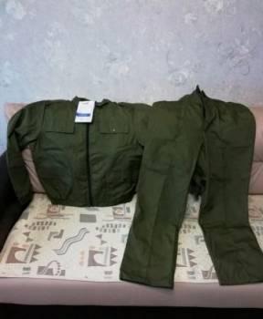 Мужской костюм wilvorst, новый летний костюм для охраны