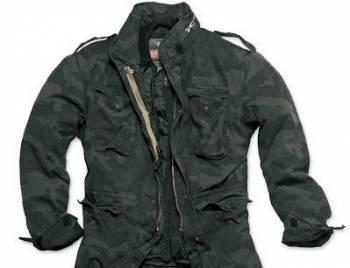 Размеры футболка поло, куртка М-65 surplus regiment black