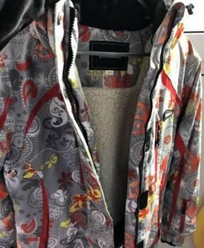 Модная спортивная одежда для девушек купить, куртка зимняя