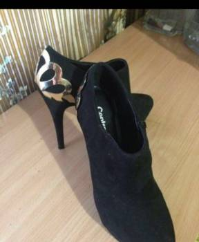 Ботильоны, купить обувь centro
