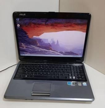 Ноутбук asus x61g