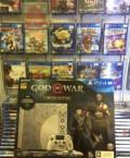 """PS4 PRO """"Бог Войны"""" обменяем на вашу PS3/Xbox 360, Варна"""