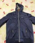 Куртка осенне-весенняя, мужские костюмы из хлопка, Приозерск