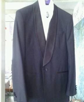 Смокиг, куртка мужская осенняя большого размера